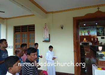 Monthi Fest Novena -Day 6