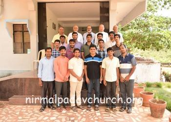 The Residential Formation camp of ICYM of the Diocese of Udupi was held at our Lady of Perpetual Succour church