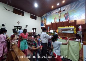 Monthi Festh Novena Day 5